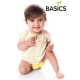 Bambooty BASICS OSFM Snap In Nappy