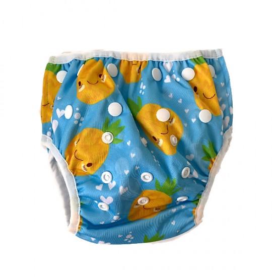 Bear & Moo OSFM Reusable Swim Nappies