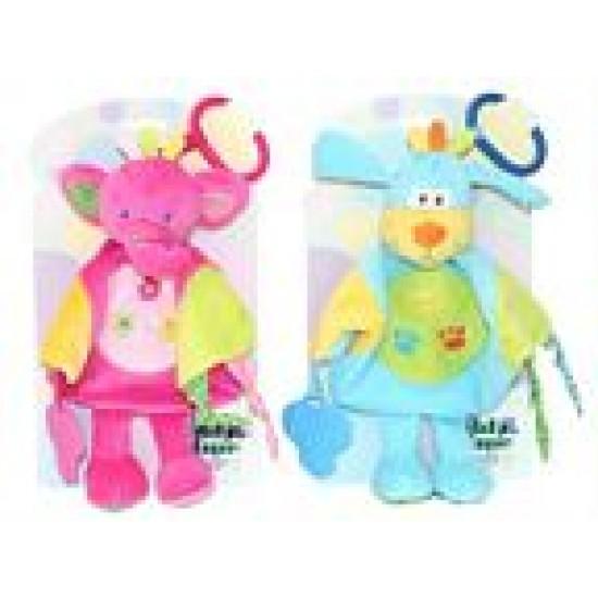 Cuddly Teething Toy
