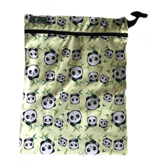 Dinky Nappies Wet Bag