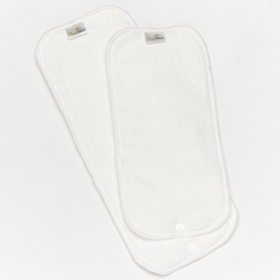Fudgey Pants Bamboo/Microfibre Insert and Booster ***PRE-ORDER***
