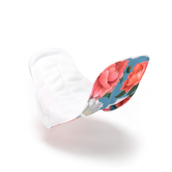 Queen Cloth Reusable Day Pads