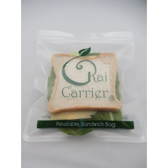 Kai Carrier Sandwich Bags