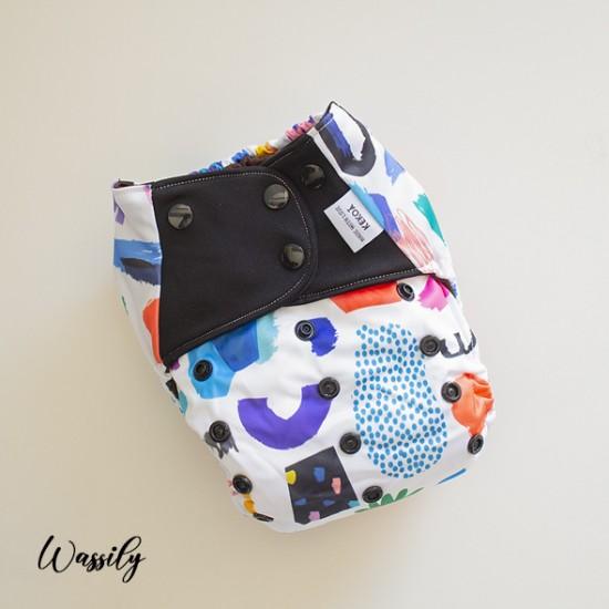 Kekoā Core OSFM Pocket Nappy