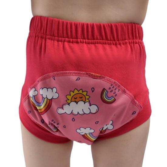 Wee Pants Absorbent Kids Underwear