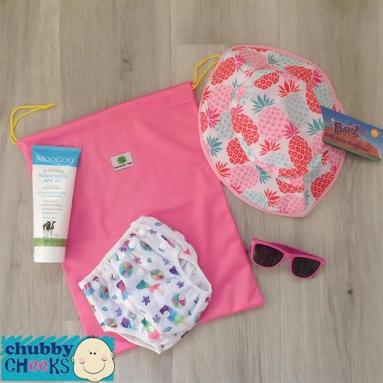Summer Essentials Pack