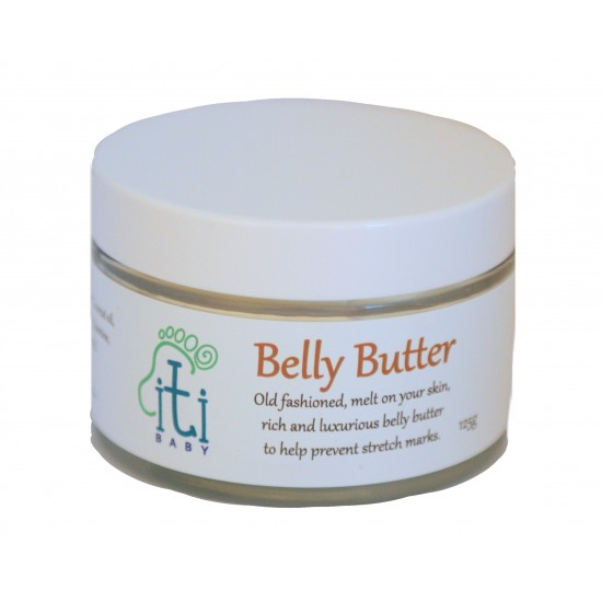 Iti Baby Belly Butter 125g