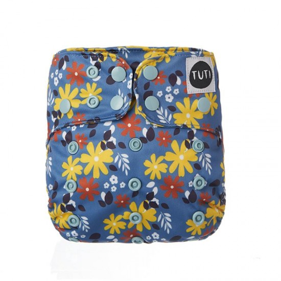 Tuti OSFM Nappy (2-in-1 : AI2 snap-in and pocket)
